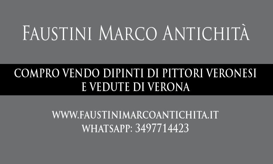 Faustini Marco Antichità